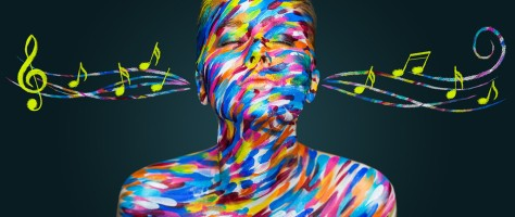 human musicality