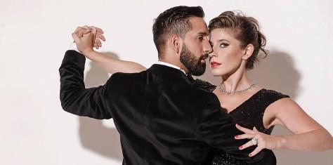 Juan Martin Carrara & Stefania Colina