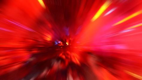 Tango Terra blur